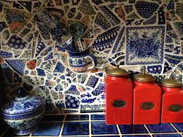 kitchen mosaic backsplash ideas best 25 mosaic backsplash ideas on mosaic tile