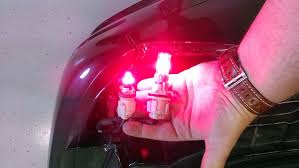 nissan 350z xenon bulbs how to upgrade to 2006 style 350z tail lights better automotive