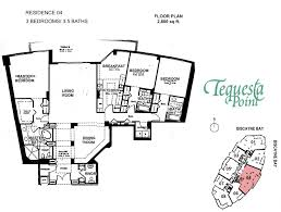 index of images two tequesta point brickell key miami floor plans