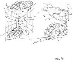 frank o gehry sketches arcspace com