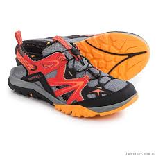 merrell capra rapid sieve sport sandals for men save 55