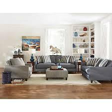 Striped Sofas Living Room Furniture Stripes Collection Fabric Furniture Sets Living Rooms