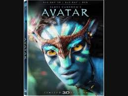 top 10 best selling blu ray 3d movies youtube