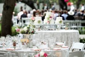 outdoor wedding reception venues home small garden wedding venue in san antonio affordable