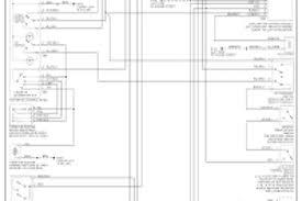 2003 vw radio wiring diagram 2003 wiring diagrams