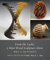 wood sculpture gallery from the lathe 3 wood sculpture show blue gallery