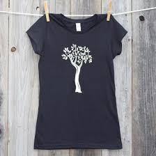 Tree Shirt S Tree T Shirt Katzi Designs