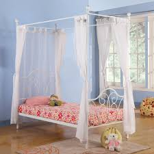 canopy beds for little girls home design 89 surprising dark wood kitchen cabinetss