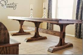 Diy Console Table Plans by West Creek Design Diy Entry Console Table