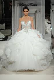 prices of wedding dresses pnina tornai wedding dress prices gown and dress gallery