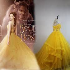 Halloween Costume Belle Aliexpress Buy Beauty Beast 2017 Princess Belle