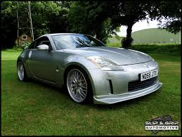 nissan 350z japspeed exhaust used 2005 nissan 350z v6 for sale in wiltshire pistonheads