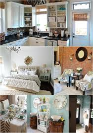 Thrifty Blogs On Home Decor How To Decorate Series Finding Your Decorating Style Home