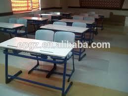 Modern School Desk Modern School Desk Classroom Furniture Student Study Desk And