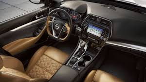 nissan rogue midnight edition interior 2017 nissan maxima pricing for sale edmunds