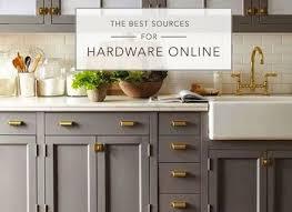 kitchen hardware ideas 9 gorgeous kitchen cabinet hardware ideas hgtv brightonandhove