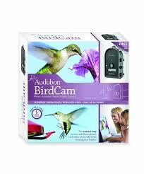 amazon com wingscapes wsca03 audubon birdcam wild bird feeder
