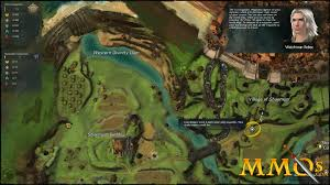 Gw2 World Map by Guild Wars 2 Game Review Mmos Com
