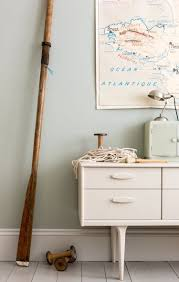 how to decorate with duck egg blue