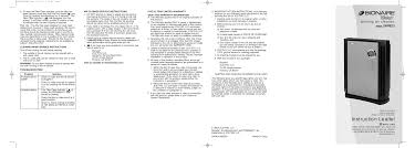 search air purifier ionizer user manuals manualsonline com