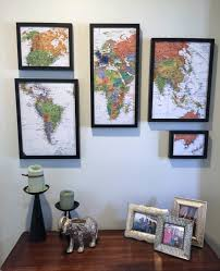 diy crafts home decor gift ideas i cut out continent