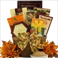 gourmet gift basket thanksgiving wishes gourmet gift basket