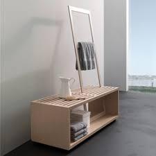 sitzbank für badezimmer badhocker badbänke hochwertige designer badhocker badbänke