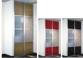 porte dressing sur mesure porte de placard sur mesure castorama 5 placard entree portes