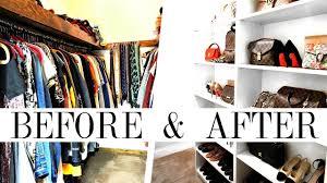 how to makeover your closet handbag shoe u0026 clothing