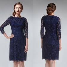 3 4 sleeve bridesmaid dresses blue sheath simple bridemaid dresses bateau 3 4 sleeve