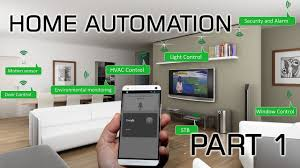 smart home and office automation small business specialist