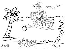 coloring pages treasure coloring pages download