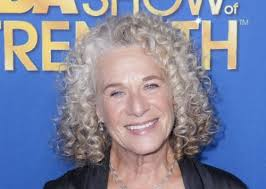 how to curl older women s hair carole king 70 i have always thought she was so beautiful and