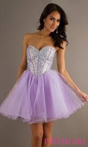 short lavender prom dresses discount evening dresses