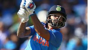 shikhar dhawan my celebration style is cricket country