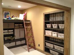 playroom shelving ideas house envy playroom with lofted space