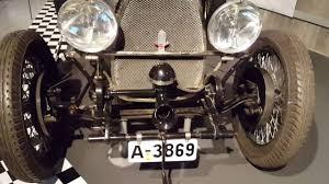 bugatti type 1 bugatti type 30 automobil 1925 youtube