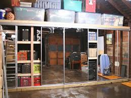 Storage Closet Build A Closet For Your Garage Hgtv