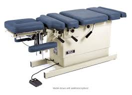 physical therapy hi lo treatment tables hill laboratories chiropractic adjusting table from 2475 drops and