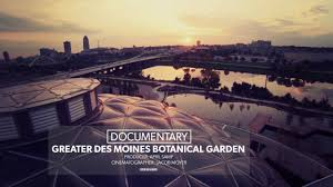 Botanical Gardens Des Moines Iowa by Greater Des Moines Botanical Garden On Vimeo