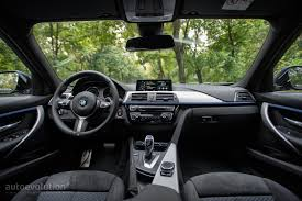Bmw I8 Ground Clearance - 2016 bmw 320d xdrive review autoevolution