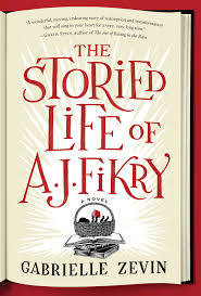 review u0027the storied life of a j fikry u0027 by gabrielle zevin