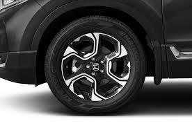 1999 honda crv rims 2017 honda cr v overview cars com