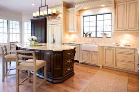 white kitchen dark island white colored french country kitchen cabinets outofhome