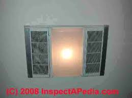 bathroom ceiling heater and light bathroom fan vent bathroom ceiling vent fan heater light combination