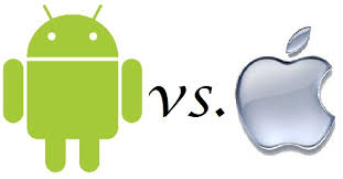 apple to android android versus apple how to choose the droid lawyer