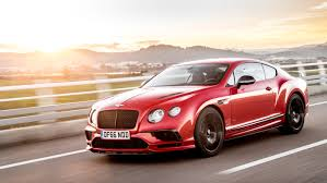 bentley sports car the new continental supersports bentley u0027s current king of the