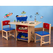 childrens table chair sets star kids 5 piece table and chair set reviews allmodern children