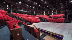 home theater seating houston alley theatre pulls back curtain on theatre renovations in houston