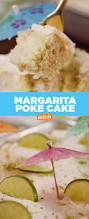 birthday margarita cake baking margarita poke cake recipe video u2014 margarita poke cake